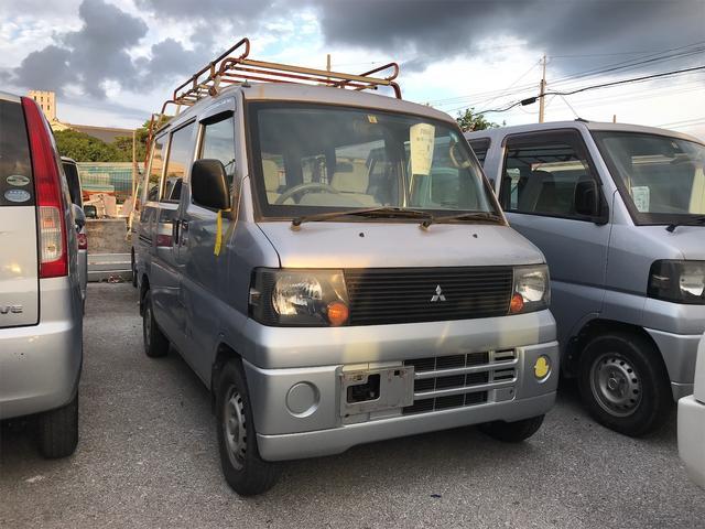 ミニキャブバン:沖縄県中古車の新着情報