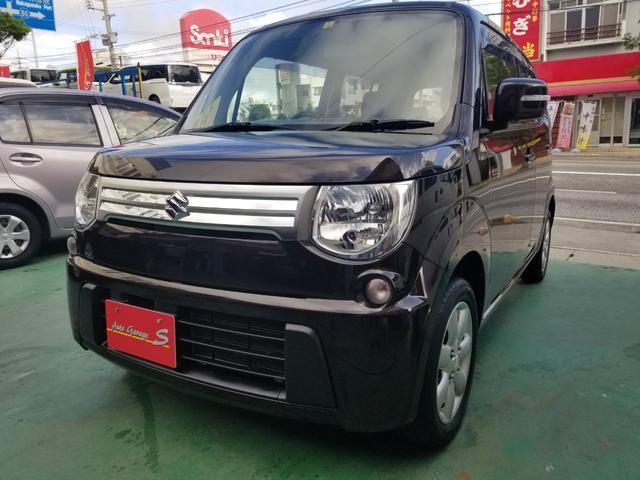 沖縄県の中古車ならMRワゴン 10thAnniversary Limited