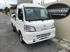 ハイゼットトラックジャンボ 5MT 2WD