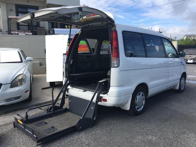 沖縄の中古車 ダイハツ デルタワゴン 車両価格 39万円 リ済込 2001(平成13)年 7.7万km ホワイト