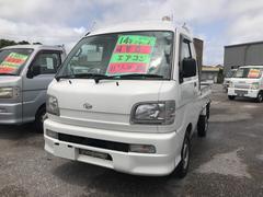 ハイゼットトラックジャンボ 5速MT 4WD