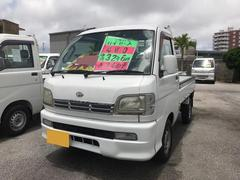ハイゼットトラック5速MT エアコン 4WD