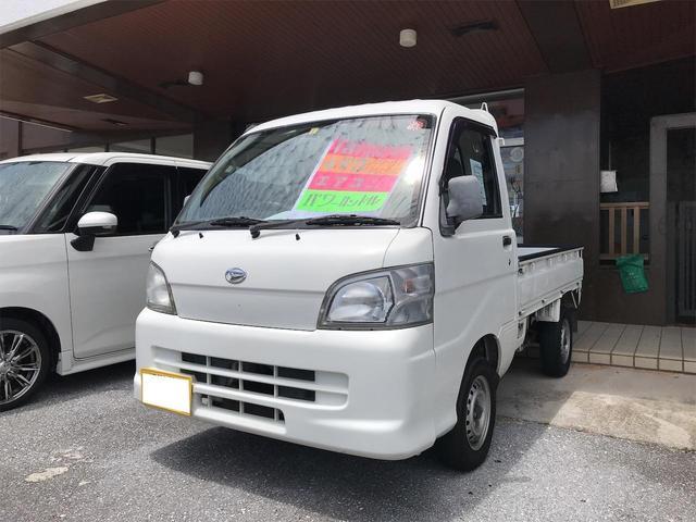 ダイハツ  農用スペシャル 5MT 4WD