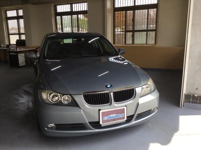 BMW 320i 内地物 ETC