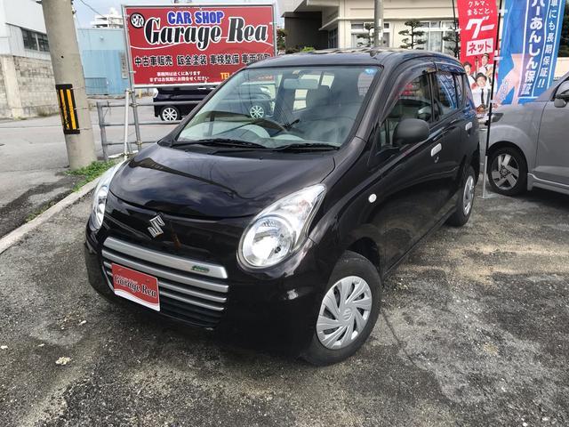 沖縄県の中古車ならアルトエコ ECO-S 保証2年 アイドリングストップ 無事故車