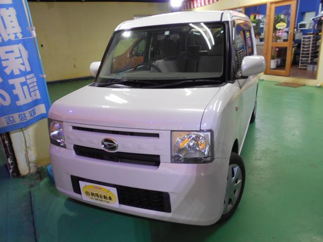 沖縄県うるま市の中古車ならムーヴコンテ X