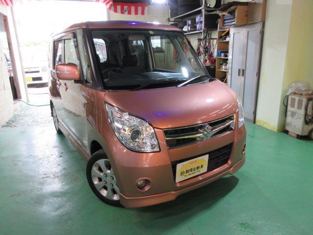 沖縄県うるま市の中古車ならパレット XS