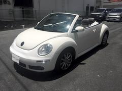 VW ニュービートルカブリオレ