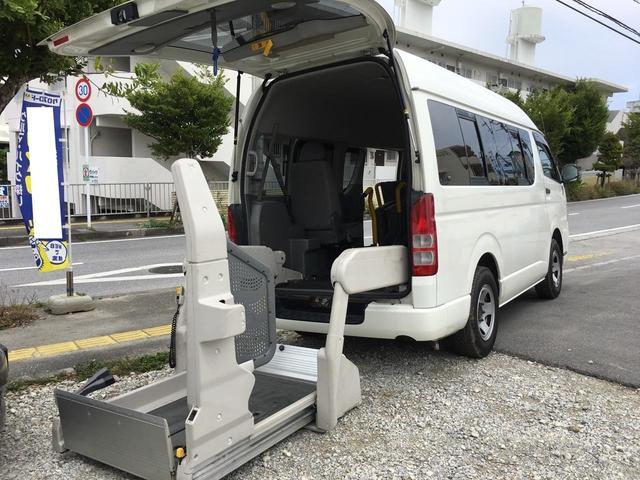トヨタ ハイエースバン 中古車 レビュー