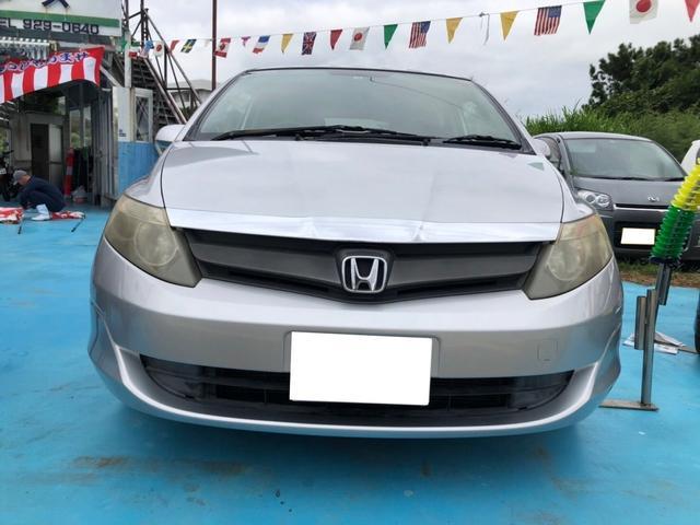 沖縄県名護市の中古車ならエアウェイブ M HIDエディション