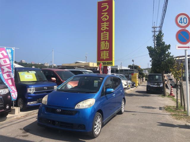 沖縄県の中古車ならソニカ RS・CVTターボ・内地中古車・アルミ・ナビ・純正HID