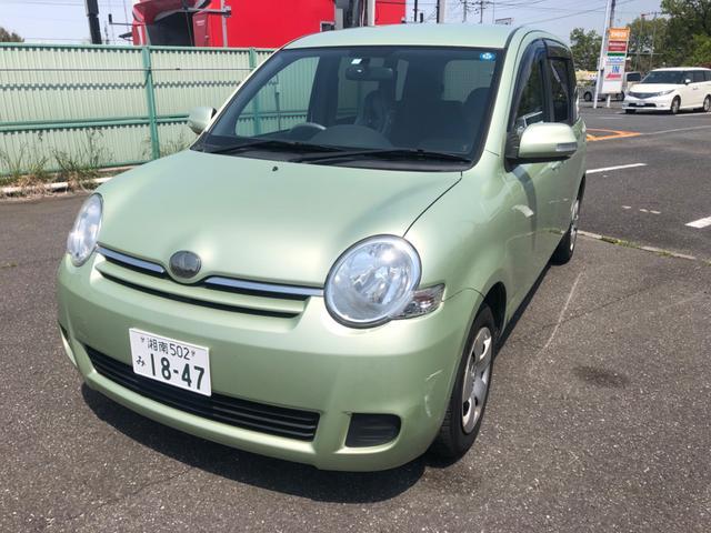 沖縄県うるま市の中古車ならシエンタ Xリミテッド・ナビ3列・7人乗内地仕入・毎年ディーラー点検車
