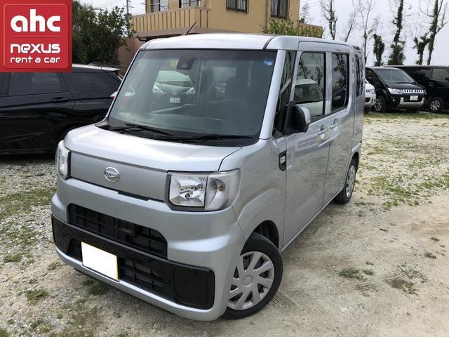 沖縄県の中古車ならハイゼットキャディー X SAII