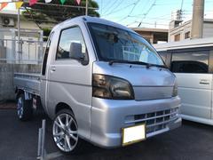 ハイゼットトラックジャンボ 5MT 4WD
