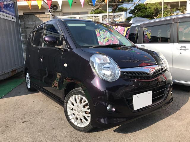 沖縄県の中古車ならMRワゴン ウィット GS