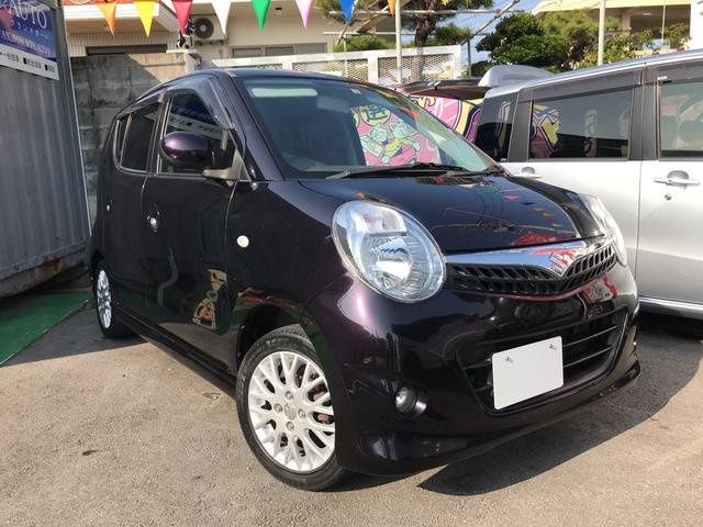 沖縄県沖縄市の中古車ならMRワゴン ウィット GS
