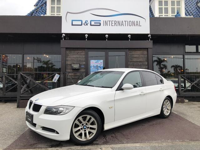 BMW 320i コンフォートキー HIDライト ETC 電動シート