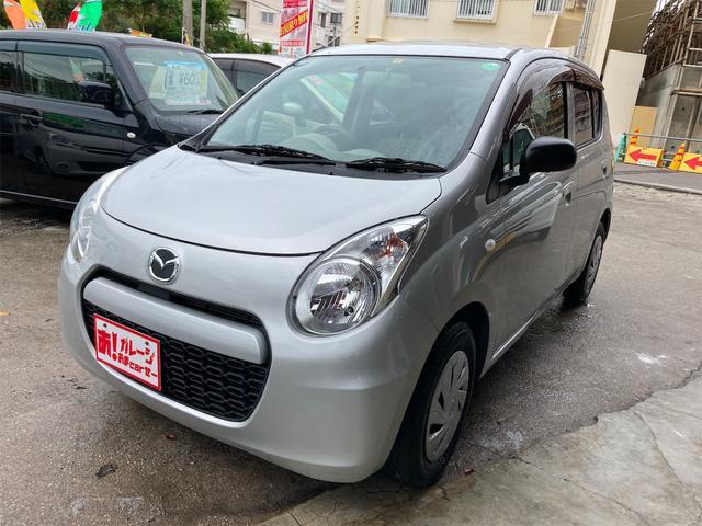 マツダ キャロルエコ ECO-L 本土車両 2年保証