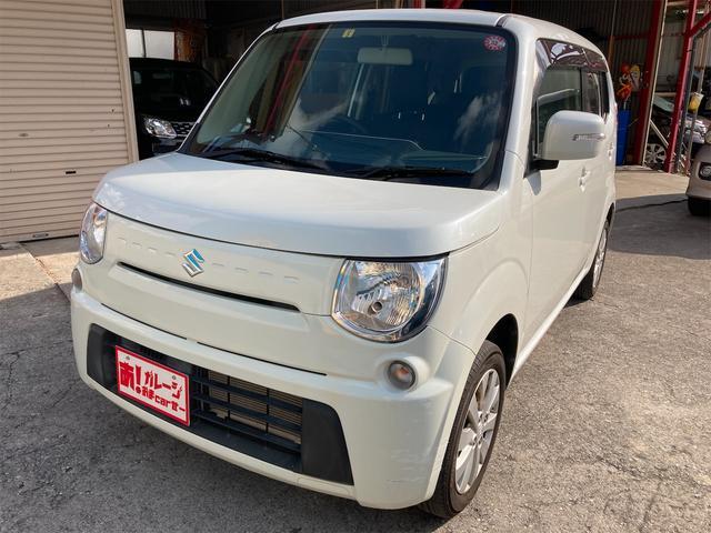 沖縄県那覇市の中古車ならMRワゴン X Pスタート スマートキー 2年保証 Bカメラ