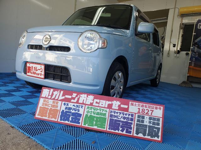 沖縄県の中古車ならミラココア ココアXスペシャル キーレスエントリー 本土車両