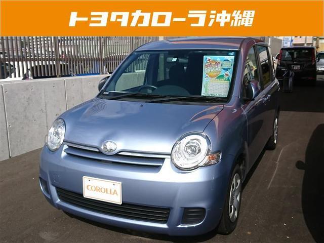沖縄県の中古車ならシエンタ X Lパッケージ