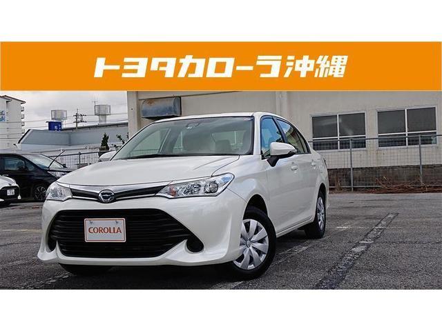 トヨタ カローラアクシオ 中古車 レビュー