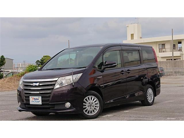 トヨタカローラ沖縄は安心の中古車をお届けします!! 県内6店舗、総在庫400台の中からお客様にぴったりの1台をご案内します♪
