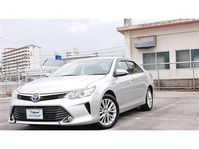 カムリ:沖縄県中古車の新着情報
