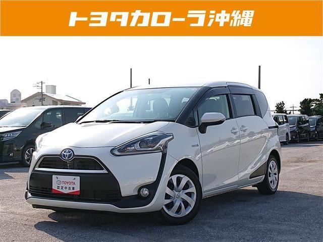 トヨタ シエンタ 中古車 レビュー
