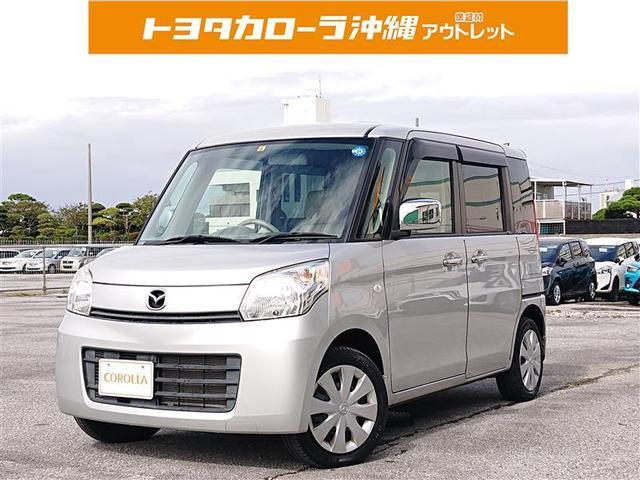 沖縄県糸満市の中古車ならフレアワゴン XS