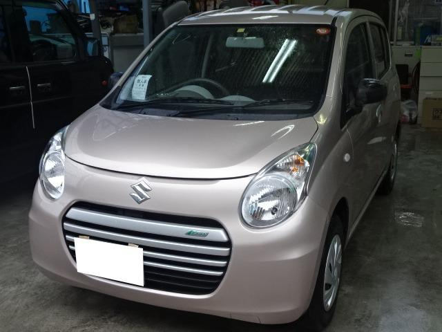 アルトエコ:沖縄県中古車の新着情報