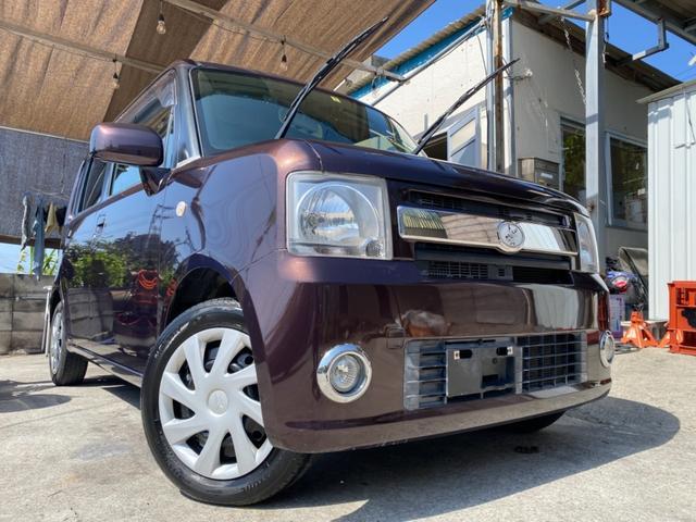 沖縄県中頭郡西原町の中古車ならムーヴコンテ X 2年保証対象 スマートキー アイドリングストップ CVT