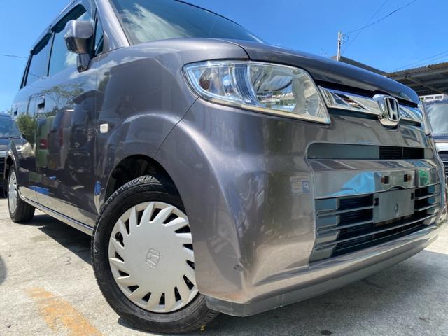 沖縄県浦添市の中古車ならゼスト G 2年保証対象 車検整備付き キーレス 電格ミラー ディーラー車