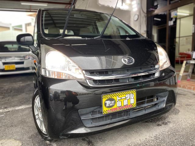 沖縄県の中古車ならムーヴ L 電格ミラー キーレス 社外ホイール 本土無事故
