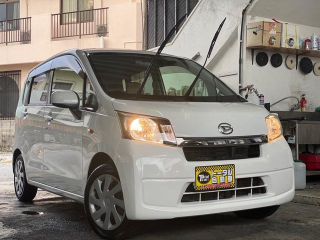 沖縄県の中古車ならムーヴ L SA スマートアシスト キーレス ETC  電格ミラー 本土無事故