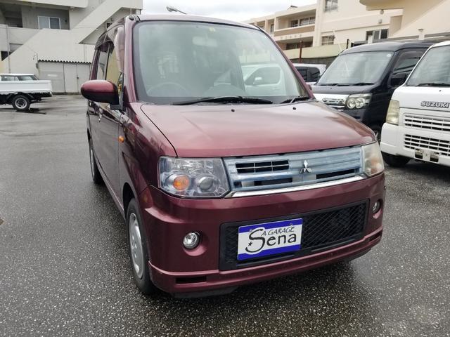 沖縄県石垣市の中古車ならトッポ M