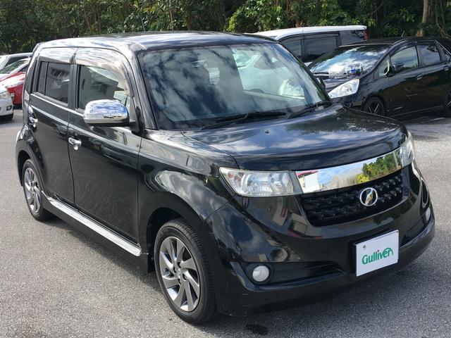 沖縄県の中古車ならbB Z 煌-G