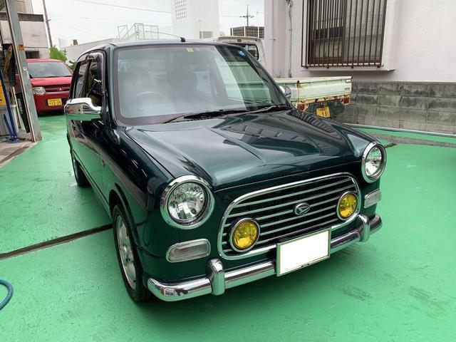 沖縄県うるま市の中古車ならミラジーノ