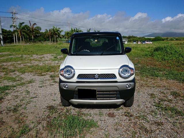 沖縄県石垣市の中古車ならハスラー Xターボ