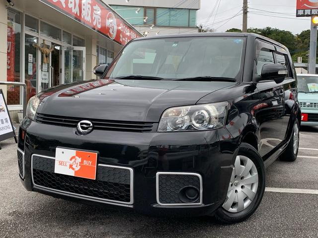 沖縄県の中古車ならカローラルミオン 1.5G スマートPKG HDDナビTV DVD Bカメラ