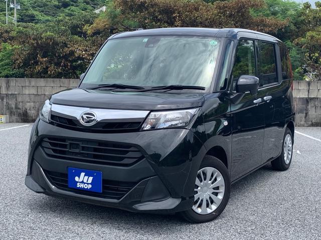 トール:沖縄県中古車の新着情報