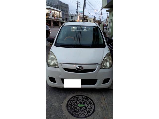 沖縄県浦添市の中古車ならミラ L
