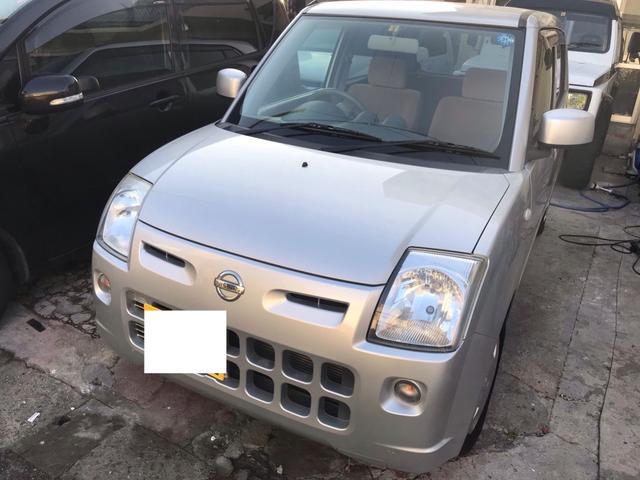 沖縄県の中古車ならピノ 下取買取保証あり