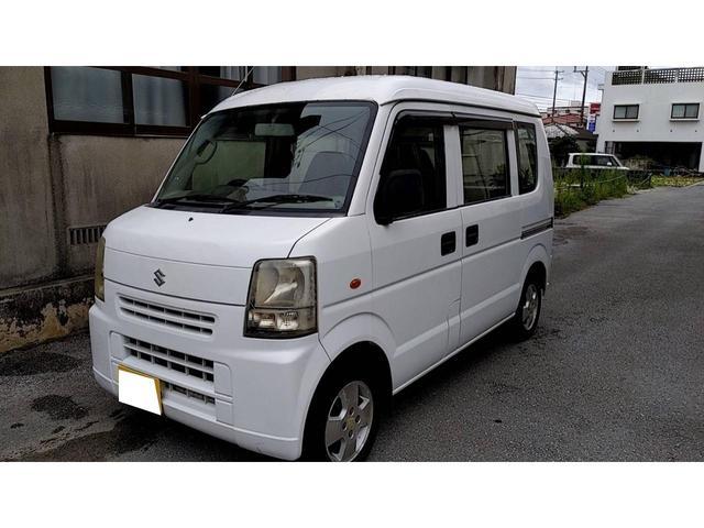 沖縄県うるま市の中古車ならエブリイ PC