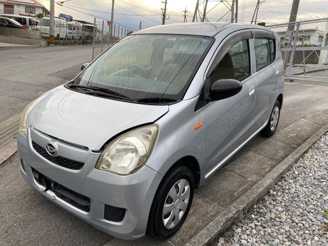 沖縄県うるま市の中古車ならミラ L