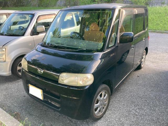 沖縄県石垣市の中古車ならタント ハッピーセレクション