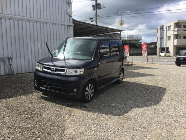 沖縄県の中古車ならAZワゴン カスタムスタイルX
