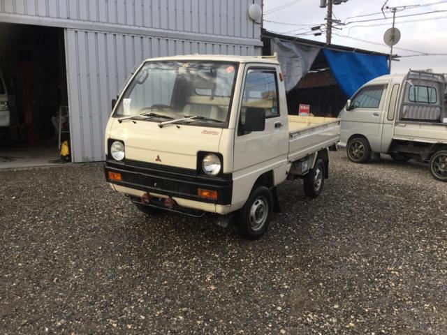 「三菱」「ミニキャブトラック」「トラック」「沖縄県」の中古車
