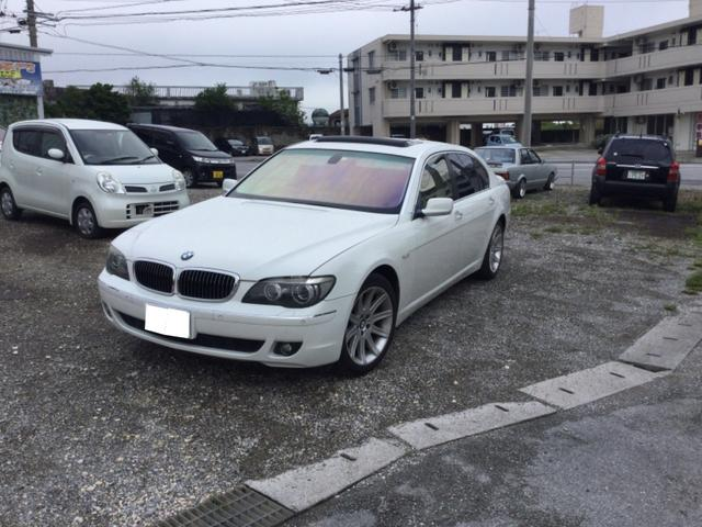 沖縄県の中古車なら7シリーズ