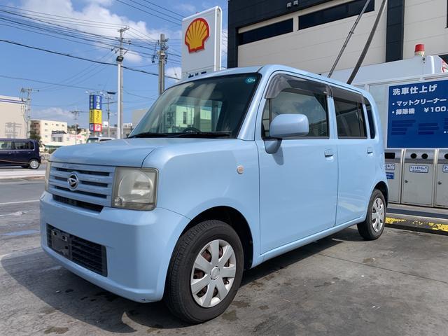 沖縄県の中古車ならムーヴコンテ L・内地中古車・修復無・整備保証付